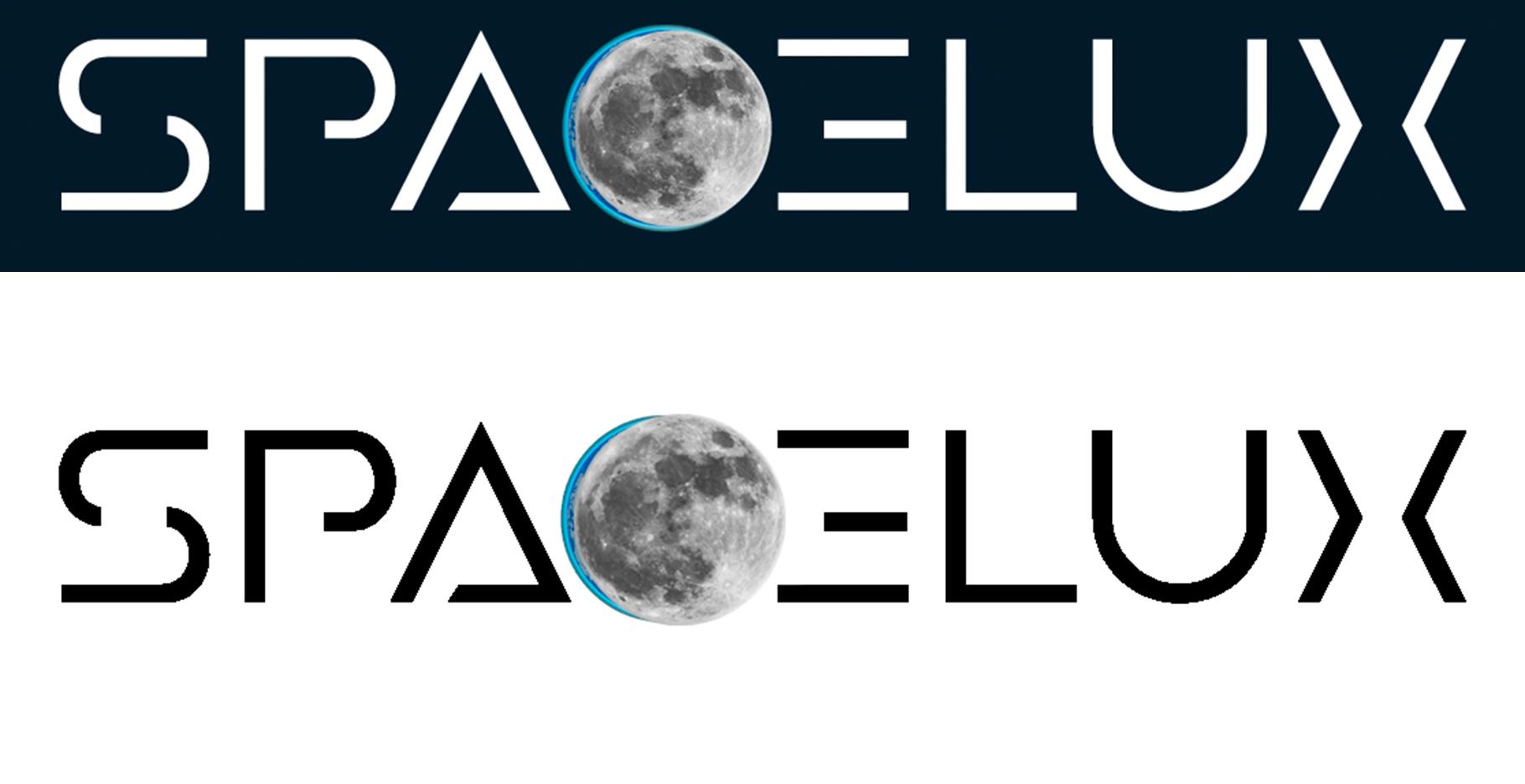 Spacelux logos