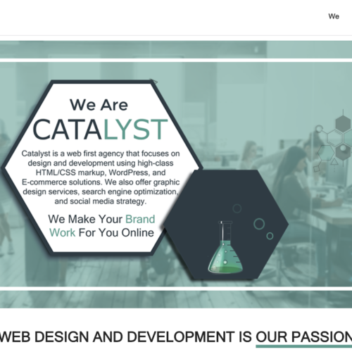 Catalyst Digital Labs