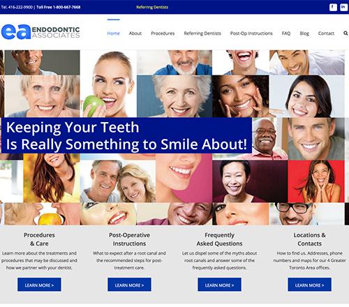 Endodontic Associates